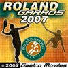 Теннис Roland Garros 2007