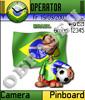 Бразильский чувак