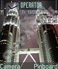 Бизнес центр Малайзии