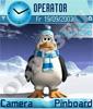 Житель Антарктики