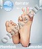 Прикольные ноги