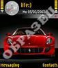 Ferrari - мужское авто