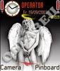Ангел страсти