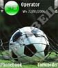 Я люблю футбол!!!