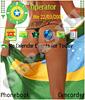 Бразильская попка