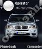 BMW X5 Mstyle