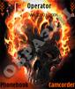 Огненная смерть