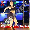 Mandy and Chris scene2