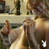 Тайский массаж возбужденных сосков