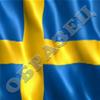 Гимн и флаг Швеции