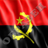 Гимн и флаг Анголы