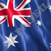 Гимн и флаг Австралии