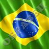 Гимн и флаг Бразилии