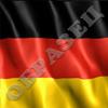 Гимн и флаг Германии