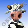 Crazy - Корова Милка