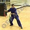 Кунг-фу: бой с двумя мечами