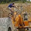 Экстримальный BMX