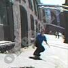 Скейт-беспредел