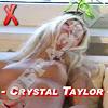 Crystal Taylor( сцена 3)