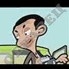 Mr. Bean, Взгляд неудачника