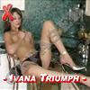 Ivana Triumph, сумасшедшая леди (сцена 2)