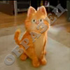 Garfield. Ярость