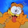 Garfield. Неделя в море