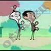 Mr. Bean, Преследователь