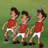 Футбольные звезды, 1:0