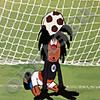 Футбольные звезды, Правый крайний нападающий