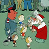 Дед Мороз и лето, Наш дедушка мороз!