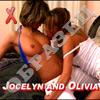 Joyce and Olivia scene1