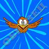 Быстро-летящий сокол
