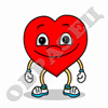 Счастливое сердце